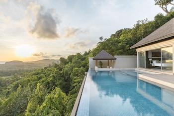 Foto del The Pavilions Phuket en Choeng Thale
