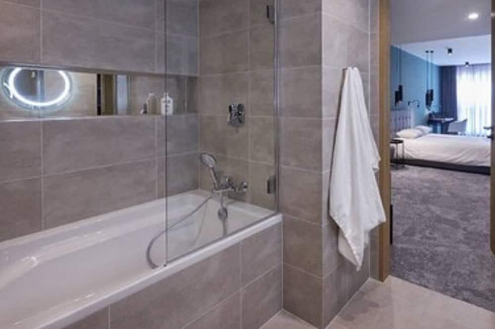 주니어 아파트 - 욕실