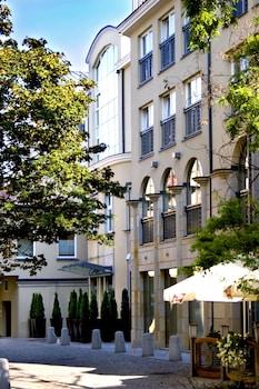 Fotografia hotela (Mamaison Residence Diana) v meste Varšava
