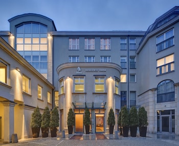 Picture of Mamaison Residence Diana in Warsaw