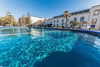 Picture of Hotel Des Iles in Essaouira