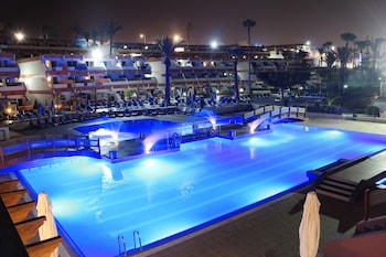 Slika: Hôtel Club Al Moggar ‒ Agadir
