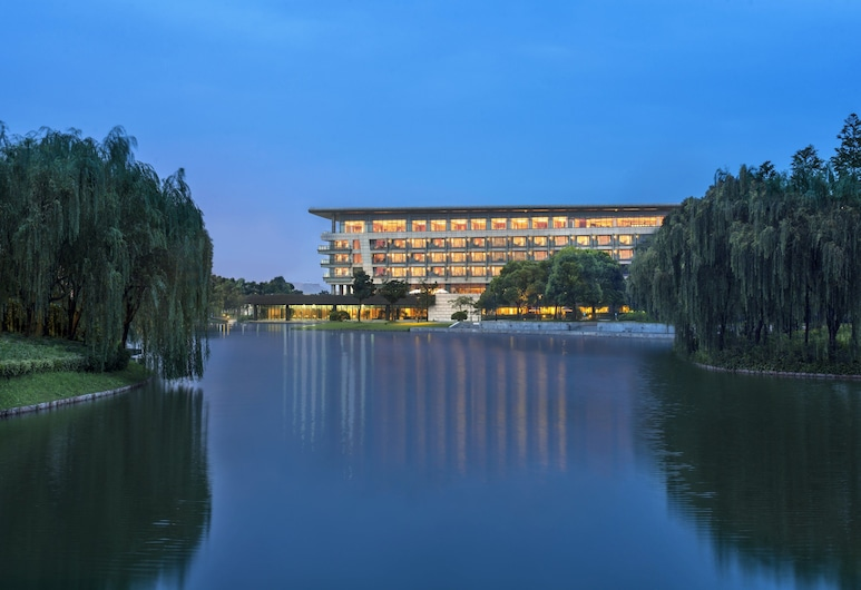 The Yuluxe Sheshan, Shanghai, A Tribute Portfolio Hotel, Shanghai