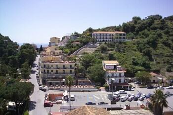 Kuva Hotel Villa Bianca-hotellista kohteessa Taormina
