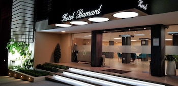 Picture of Barnard Hotel in Quito