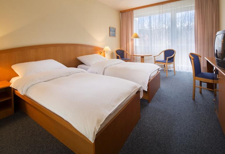 OREA Hotel Voronez II Brno, Brno, Classic Double or Twin Room, Guest Room