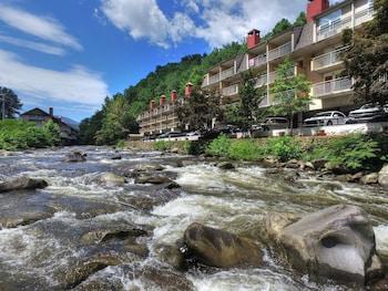 Picture of Gatlinburg River Inn in Gatlinburg