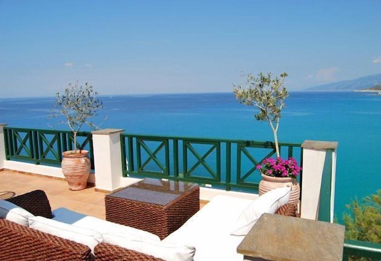 Erofili Beach Hotel, Ikaria, Quarto