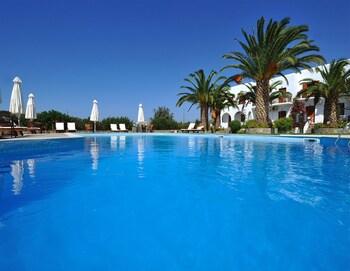 Fotografia do Hotel Eri em Paros