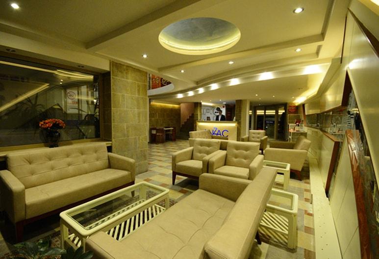 Anzac Hotel, Canakkale, Lobby