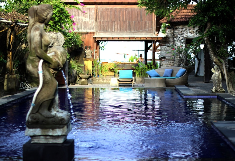 Diwangkara Beach Hotel and Resort, Denpasar