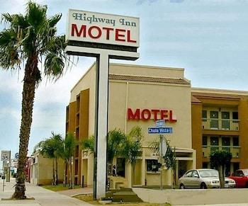 Gambar Highway Inn Chula Vista di Chula Vista