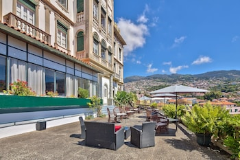 Picture of Hotel Monte Carlo in Funchal
