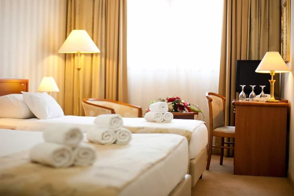 Standard-Dreibettzimmer, 1 Schlafzimmer - Zimmer