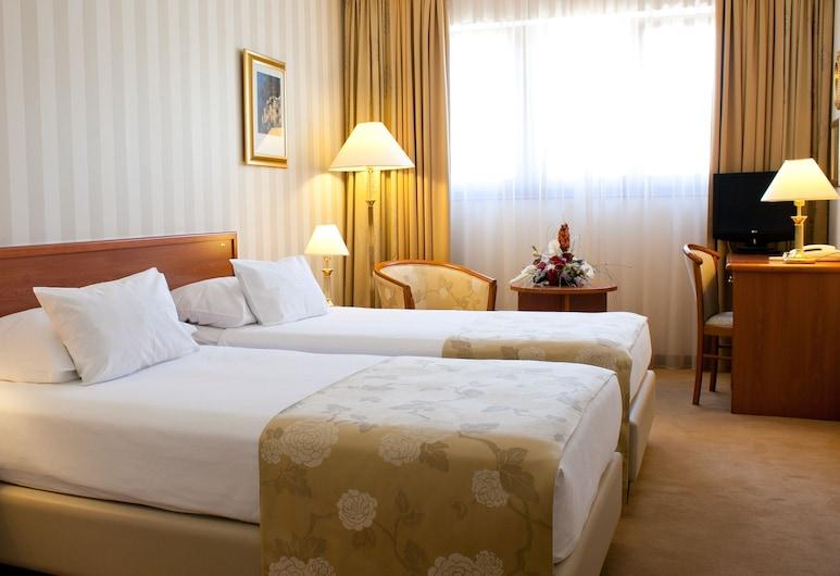Hotel Globo, Split, Standard-Doppelzimmer, Zimmer