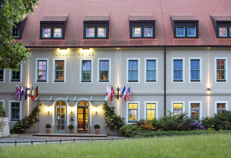Schloss Hotel Dresden-Pillnitz, Δρέσδη
