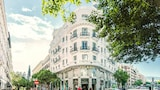 Choose This 2 Star Hotel In Madrid