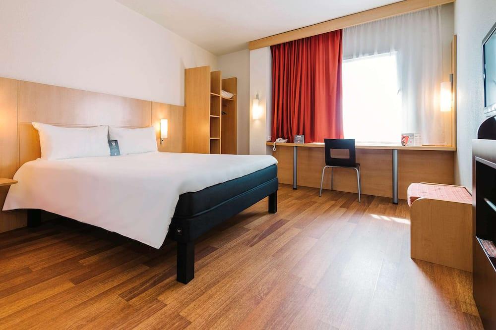 Standard Δωμάτιο, 1 Διπλό Κρεβάτι - Δωμάτιο επισκεπτών