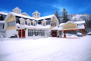 Picture of Chateau Beauvallon in Mont-Tremblant