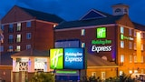 Picture of Holiday Inn Express Newcastle - Metro Centre in Newcastle-upon-Tyne