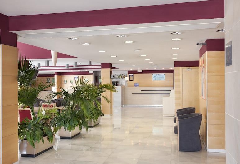 Holiday Inn Express Madrid-Alcorcón, Alcorcón, Hall