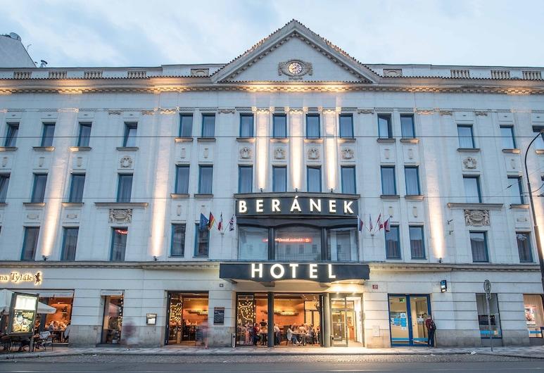 Hotel Beranek Prague, Praha