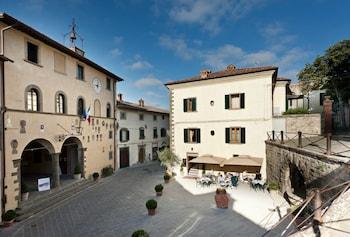 Foto del Hotel Palazzo San Niccolo en Radda in Chianti