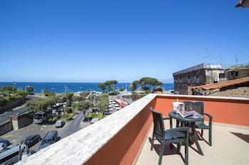 Nuotrauka: Hotel Il Faro, Sorentas