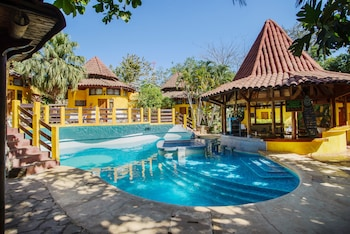 Picture of Hotel Luna Llena in Tamarindo