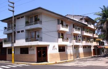 Foto van Hotel Acosta in Iquitos