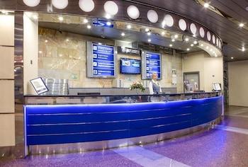 Slika: Izmailovo Beta Hotel ‒ Moskva