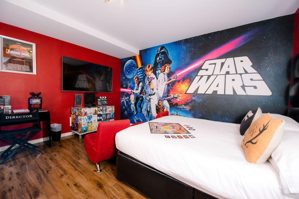 Cinema Room - Children's Theme Room