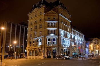 Bild vom The Royal Hotel Cardiff in Cardiff