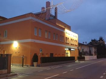 Foto Hotel Altieri di Mestre