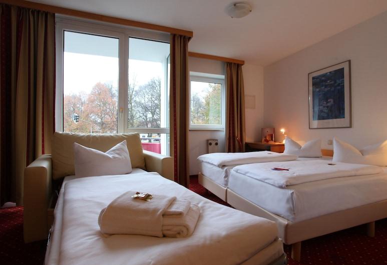 AZIMUT Hotel Erding, Erding, Zimmer
