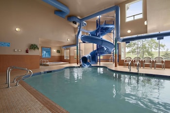 Picture of Days Inn by Wyndham Red Deer in Red Deer