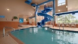 Book this Gym Hotel in Red Deer