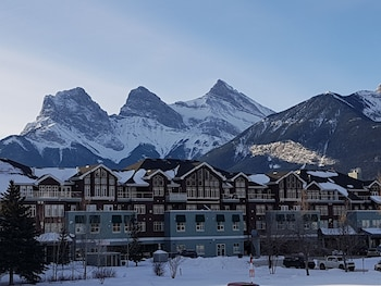 Slika: Sunset Resorts Canmore and Spa ‒ Canmore