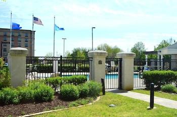 Obrázek hotelu Hilton Garden Inn Tulsa South ve městě Tulsa