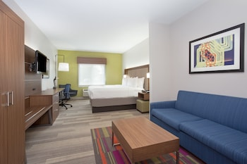 Fotografia do Holiday Inn Express & Suites Amarillo em Amarillo
