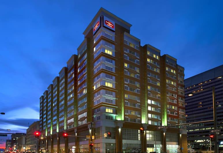 Residence Inn by Marriott Denver City Center, Denver