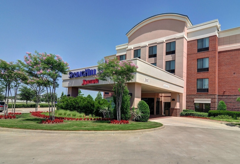 SpringHill Suites by Marriott DFW Airport East/Las Colinas, Irving