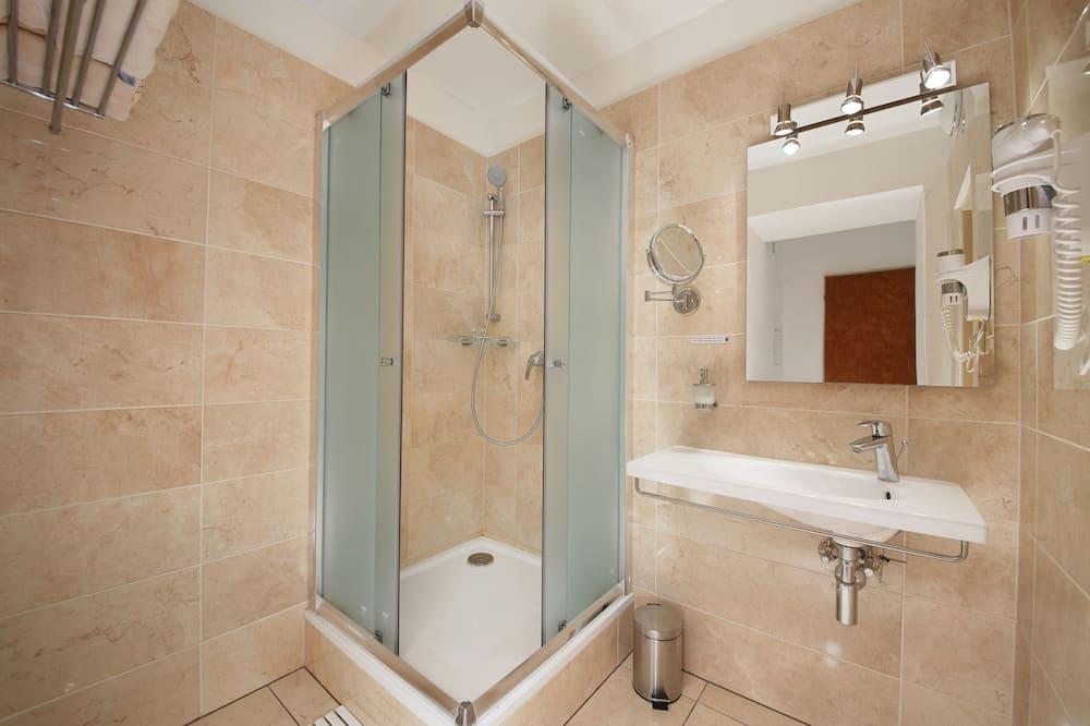 Quarto Casal Superior - Banheiro
