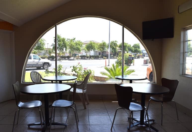 Americas Best Value Inn & Suites El Centro, El Centro, Ravintola