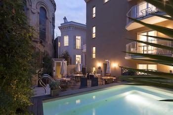 Fotografia do Villa d' Estelle Cannes em Cannes