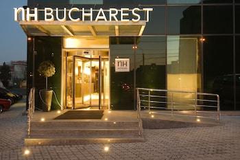 Fotografia do NH Bucharest em Bucareste