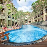 Superior Room, 1 Double Bed - Outdoor Pool