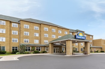 Foto do Days Inn and Conference Centre - Oromocto em Oromocto