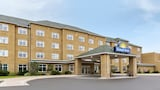 Choose This Free wifi Hotel in Oromocto