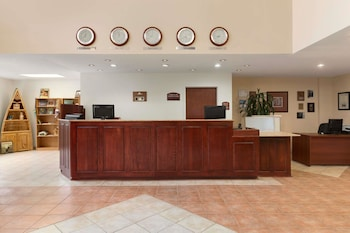 Enter your dates to get the Oromocto hotel deal